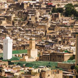 Day trip from Fes