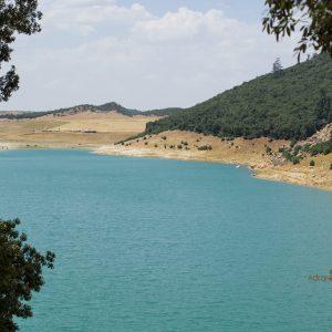 lake Aguelmam Azgza