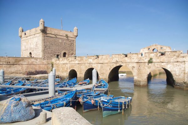 ESSAOUIRA DAY TRIP/ top places to visit in Morocco