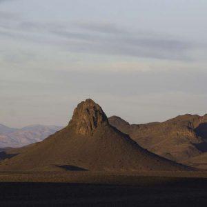 Anti Atlas mountains