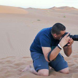 Photography tour Morocco