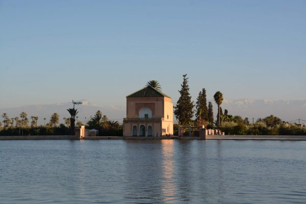 Interesting things to do in Marrakech
