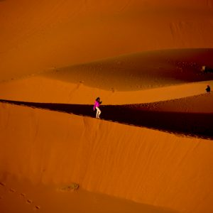 3 days tour from Fes to Sahara desert
