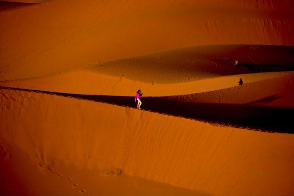 3 days desert tour from Fes to Sahara desert