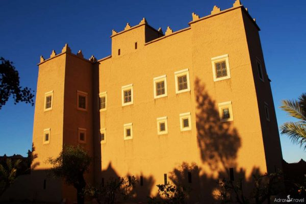 beautiful hotels in the south of Morocco