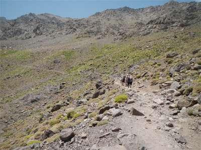 Best treks in Morocco