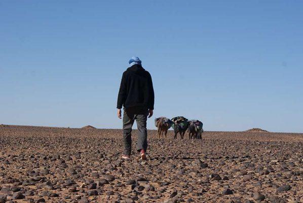 Chegaga trekking- 5 best treks in Morocco