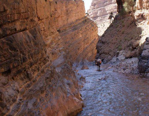 treks in Morocco