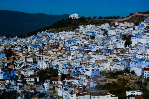 tour from Fes to Chefchaouen