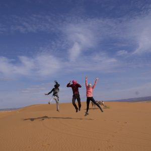 top 6 places to visit in Morocco