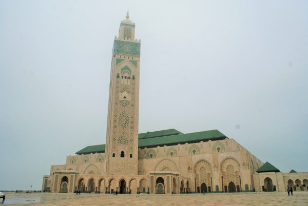 private tour from Tangier