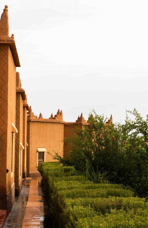 hotels in the south Morocco