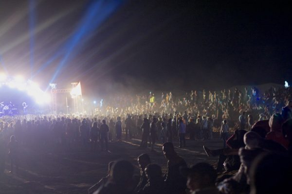 Top music festivals in Morocco