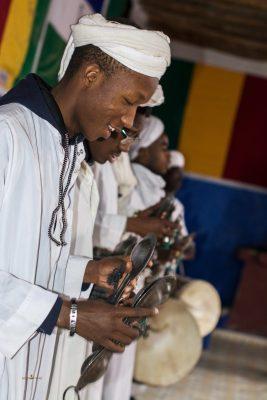 festivals in Morocco