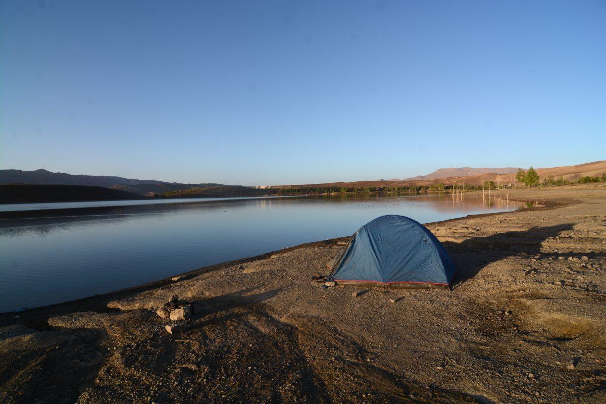 Morocco lakes tour