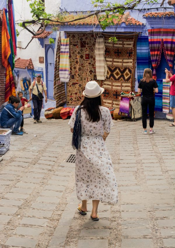 day tour from Tangier