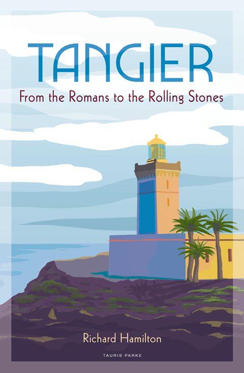 Tangier by Richard Hamilton